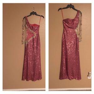 Prom/evening dress